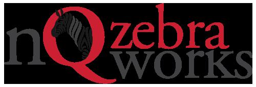 nQ Zebraworks logo